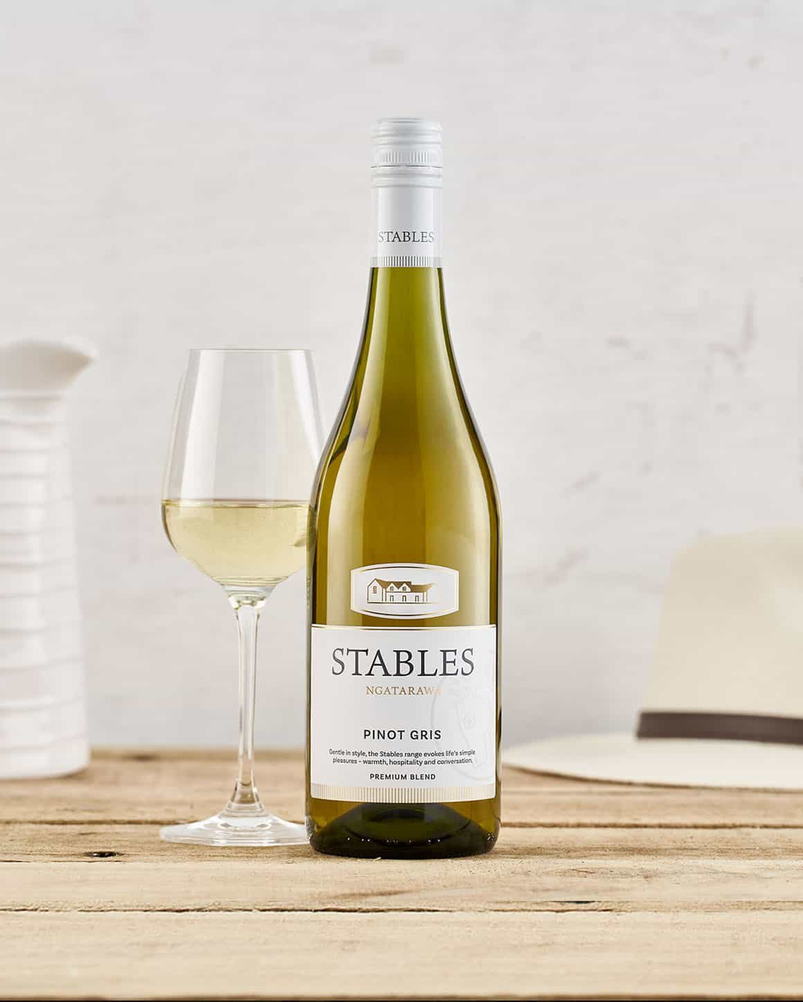 Stables Premium Pinot Gris
